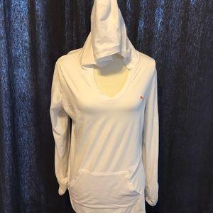 Puma hoodie Sz XL